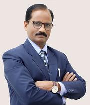 Dr Krishna Hari Sharma   Neurosurgeon & Spine in Jaipur at Rukmani BH.