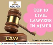 Top 10 Civil Lawyers in Ajmer