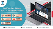 Website Design Company in India
