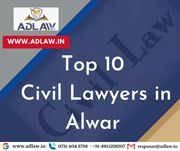 Top 10 Civil Lawyers in Alwar