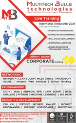 IT Services and Training