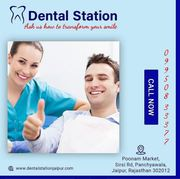 Dental Station: Best Dentists and Dental Clinic in Vaishali Nagar