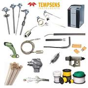Thermocouple and RTD Manufacturers & Temperature Measuring Sensors